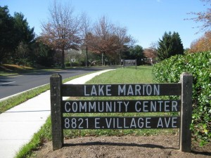 Intermediate Flow Yoga at Lake Marion @ Lake Marion Community Center | Montgomery Village | Maryland | United States