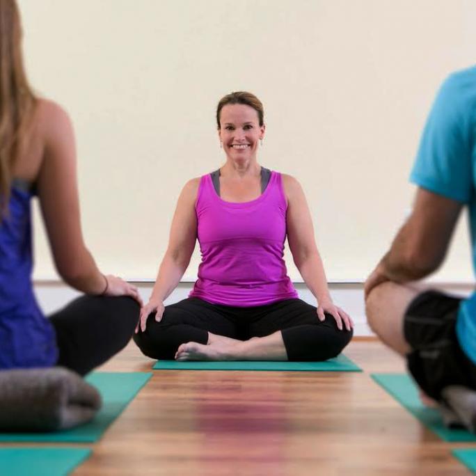 Susan Young Yoga